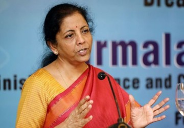 Nirmala Sitharaman, announced big reliefs about income tax and gst